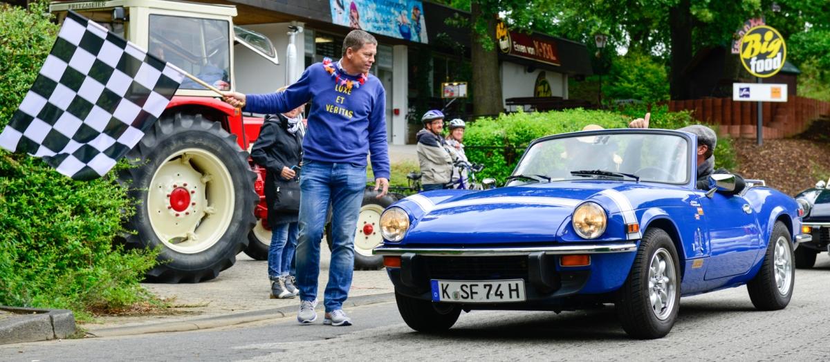 Zoo Rallye @ Saaler Mühle | Bergisch Gladbach | Nordrhein-Westfalen | Deutschland